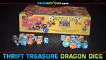 Thrift Treasure: Dragon Dice image