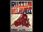 Russian Railroads Board Game Arena full playthrough image