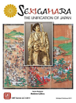 Sekigahara: The Unification of Japan Review | Board Game Quest image