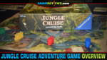 Jungle Cruise Adventure Game Overview image