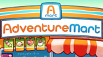 "Adventure Mart – ""Cute cats are lousy at sales"" – Cardboard Guru image"