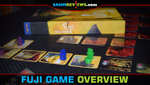 Fuji Cooperative Dice Game Overview image