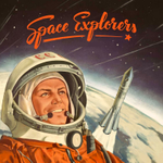 Space Explorers Review | Board Game Quest image
