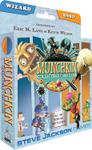 Munchkin CCG: Starter Set - Wizard & Bard board game