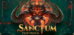 Sanctum Board Game Review - Game Cows image