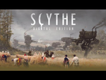 Scythe Digital - Teaching Game Full 4 Player Playthrough (with 2 AIs) - YouTube image