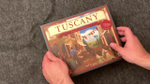 Viticulture Essential Edition - Tuscany Expansion Unboxing - 4k image