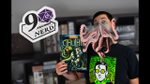 90 Second Nerd Board Game Review: Pandemic Reign of Cthulhu  image