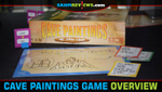 Cave Paintings Drawing Game Overview image