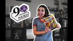 90 Second Nerd Board Game Preview: The Quest Kids Matching Adventure image