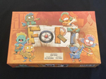 Fort Review – Board Game Gumbo image