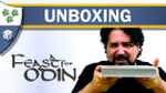 A Feast for Odin Unboxing Reaction - Nights Around a Table image