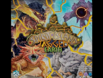 Spirit Island Jagged Earth Board Game - Spirit Island Expansion Unboxing image