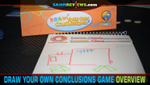 Draw Your Own Conclusions Cooperative Drawing Game image