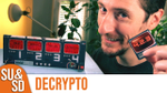 Decrypto Review: A Code-Cracking Classic? (Shut Up & Sit Down) image