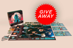 GIVEAWAY | Syndicate, the Epic Space 4X image