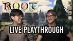 Root Digital Playthrough Live Stream and Giveaway image