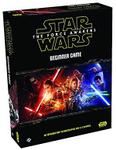 Star Wars: The Force Awakens Beginner Game board game