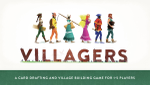 Villagers Review | Board Game Quest image