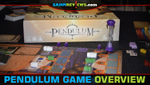 Pendulum Board Game Overview image