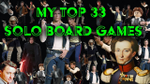 The Top 33 solo games of all time image