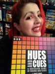 A World of Color: Hues & Cues – Settler of the Boards image