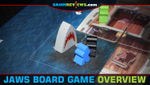 Jaws Board Game Overview image