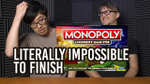 Monopoly: Longest Game Ever - Play Until Someone Wins image