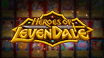 Heroes of Levendale Review | A Pawn's Perspective image