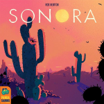 Sonora Review | Board Game Quest image