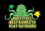 Best Board Games to Play Outdoors | Board Game Quest image