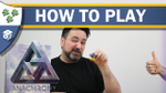 How to Play Anachrony: Essential Edition - Nights Around a Table image