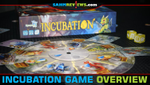 Incubation Board Game Overview image