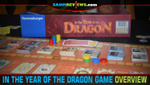 In The Year of the Dragon Strategy Game Overview image