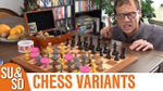 Nine Easy Ways to Make Chess Fun - Shut Up and Sit Down image