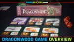 Dragonwood Card Game Overview image