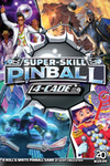 Super-Skill Pinball 4-Cade Review | Board Game Quest image