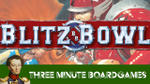 Blitz Bowl in about 3 minutes image