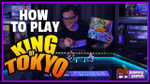 King of Tokyo Overview Video image