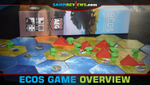 Ecos: First Continent Board Game Overview image