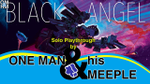 Black Angel - solo playthrough by One Man and His Meeple image