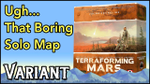 Interactive Map Variant ➤ Terraforming Mars • Solo Mode【ツ】The Mountain Gamer image