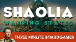 Shaolia warring states in about 3 minutes image