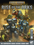 Space Marine Adventures: Rise of the Orks Review | Board Game Quest image