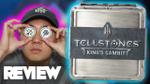 Tellstones: King's Gambit | Shelfside Review image