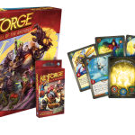 'KeyForge: Call of the Archons' from Fantasy Flight Games - GeekDad image