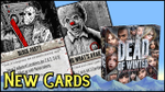 Custom Crisis Cards ➤ Dead of Winter【ツ】The Mountain Gamer image