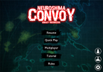 Neuroshima Convoy Digital Review | Board Game Quest image