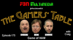 The Gamers' Table Game of HAM: Adult Set Unboxing image