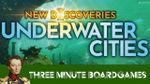 Underwater cities - new discoveries image